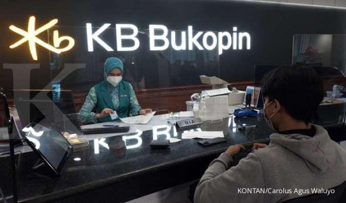KB Bukopin (BBKP) bakal gelar rights issue, begini komitmen Bosowa dan KB Kookmin