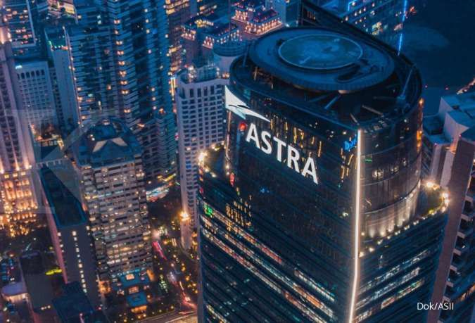 Astra Property investasi Rp 3 triliun kembangkan kawasan mixed use di Jakarta