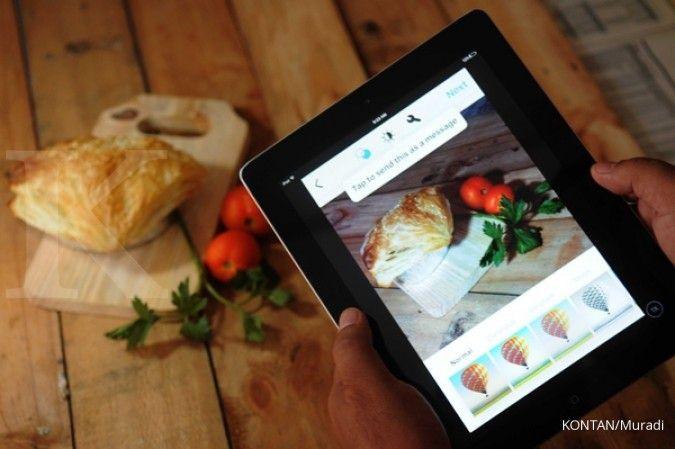 Bisnis kuliner mau ekspansi, manfaatkan hasil survei Nielsen ini