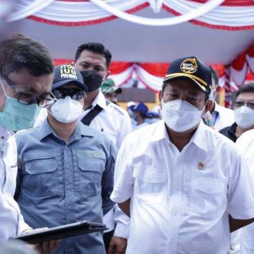 Dorong Produktivitas Nelayan Belitung XL Axiata Tingkatkan Pemanfaatan Aplikasi Laut Nusantara