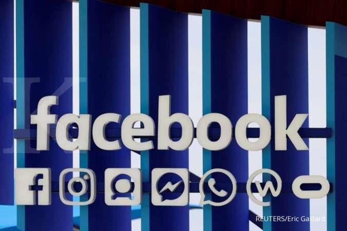 Facebook mengakui kesalahan dalam aplikasi messenger kids