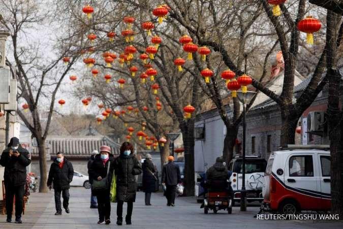 Tertinggi sejak Januari, kasus baru COVID-19 di China terus meningkat