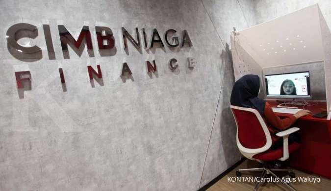 Ada PPKM Jawa-Bali, pembiayaan CIMB Niaga Auto Finance di luar Jawa tetap