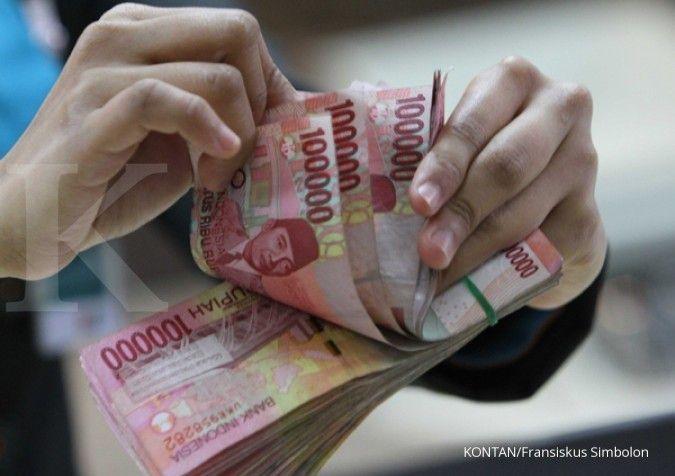 Kurs rupiah Jisdor melemah ke Rp 14.282 per dolar AS pada Rabu (23/12)