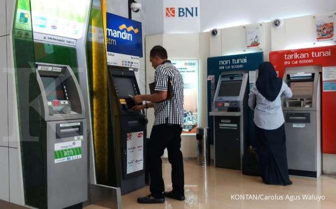 Ini penyebab DPK bank tumbuh lebih tinggi dari kredit
