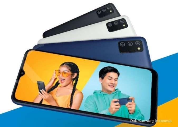 Spesifikasi Samsung Galaxy A03s