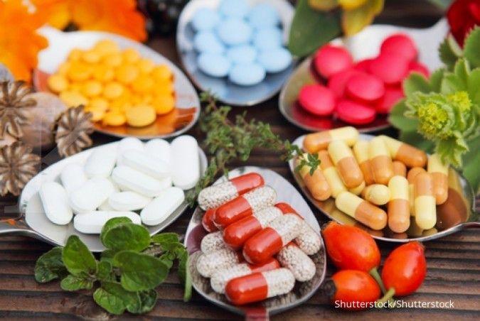 Inilah 5 obat darah tinggi dan aturan penggunaannya