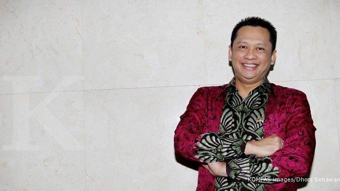 Bambang Soesatyo: Pemerintah intervensi Golkar
