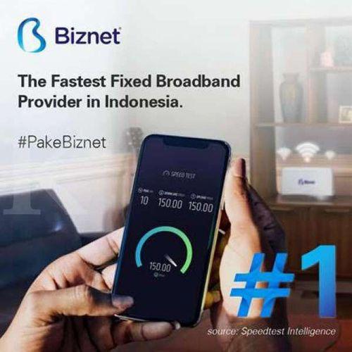 Biznet Menandatangani MoU dengan Pemerintah Kota Kupang untuk Hadirkan Koneksi Internet yang Cepat dan Stabil