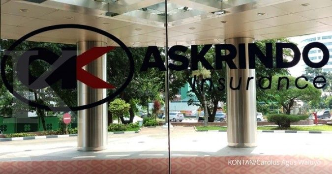 Kembangkan IT, Askrindo anggarkan dana Rp 250 miliar