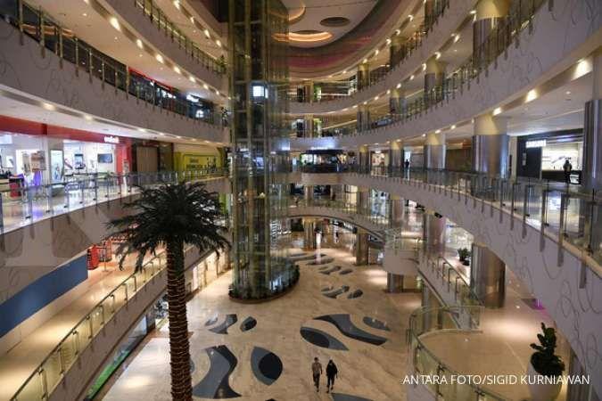 Tingkat kunjungan terus membaik, APPBI: bisnis pusat perbelanjaan masih menarik