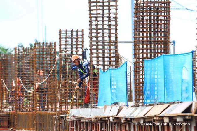 Ini alasan Bank Permata proyeksi pertumbuhan ekonomi minus 0,87% di kuartal I-2021