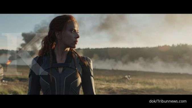 Daftar 10 film bioskop terlaris di dunia periode Januari - Juli 2021