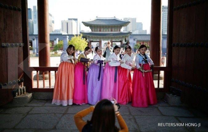 KTO siapkan 5.000 paket wisata di acara Korea Travel Fair 2018