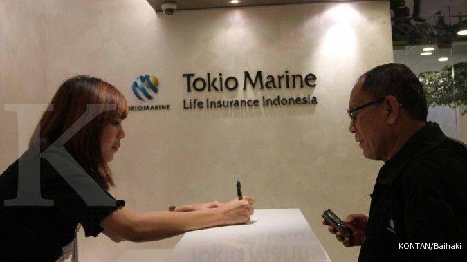 Awali 2021, Tokio Marine Life Insurance luncurkan 2 produk baru