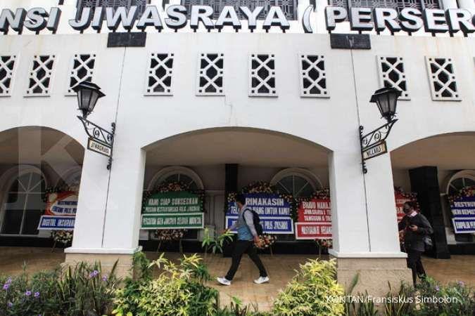 Jiwasraya menargetkan restrukturisasi polis rampung Mei 2021