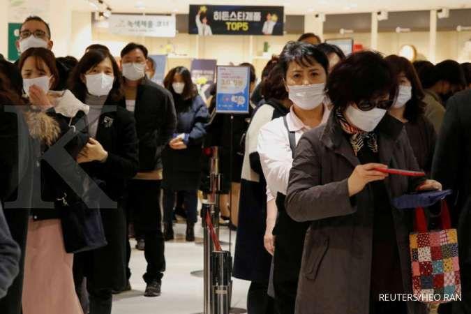Cerita tentang Pasien 31, sang penyebar virus di Korea Selatan