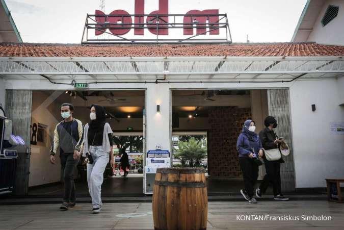 UPDATE Corona Indonesia, 18 September: Tambah 3.385 kasus baru, tetap pakai masker