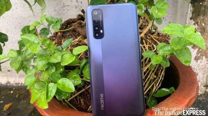 Spesifikasi dan harga Realme 7, rilis di Indonesia 17 September 2020