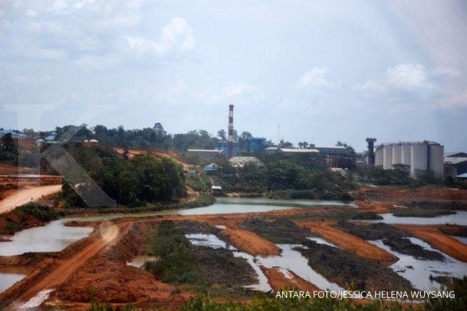Aneka Tambang (ANTM) kerek target penjualan bijih nikel dan bauksit tahun ini