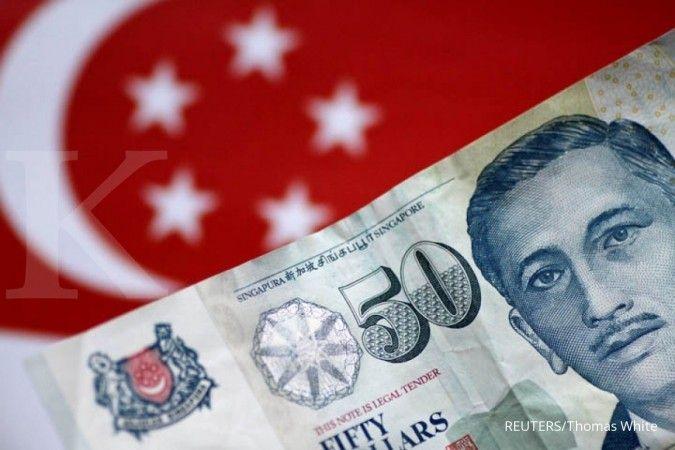 Mata uang Singapura diramal akan anjlok ke level terendah 2017, ini penjelasannya