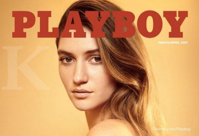 Virus corona turut membunuh majalah Playboy yang sudah berusia 66 tahun!