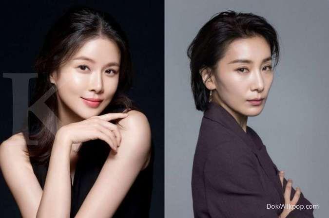 Drama Korea terbaru Mine tayang tahun 2021.