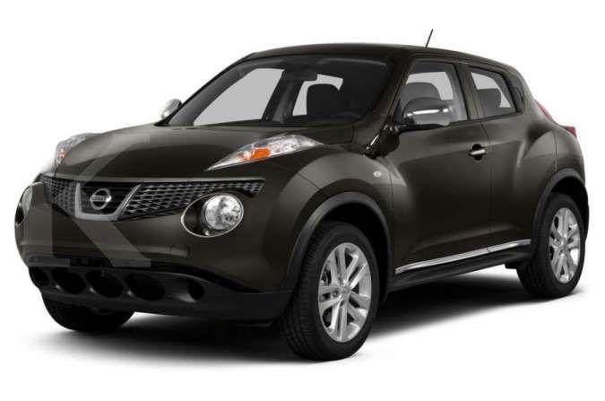 Harga mobil bekas Nissan Juke di bawah Rp 100 juta per Juni 2021, makin murah