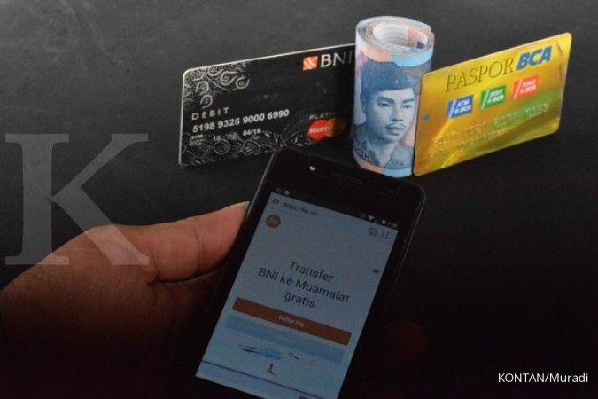 Flip perkenalkan fitur baru, top up dompet digital gratis tanpa biaya administrasi