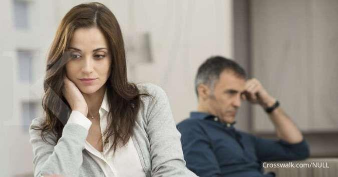 Sebelum bercerai, coba jawab dulu 7 pertanyaan ini