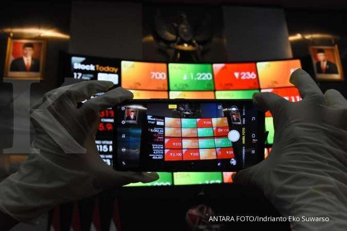 Kapitalisasi pasar BEI bisa bertambah Rp 554 triliun kalau enam unicorn IPO