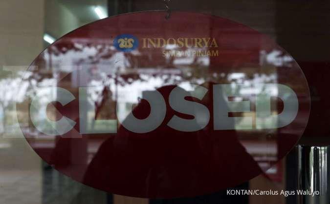 Mayoritas setujui perdamaian, kreditur ingin KSP Indosurya membayar kewajiban