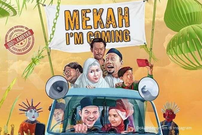 Disney+ Hotstar hadirkan 2 film Indonesia jelang akhir Juli, Ghibah segera tayang