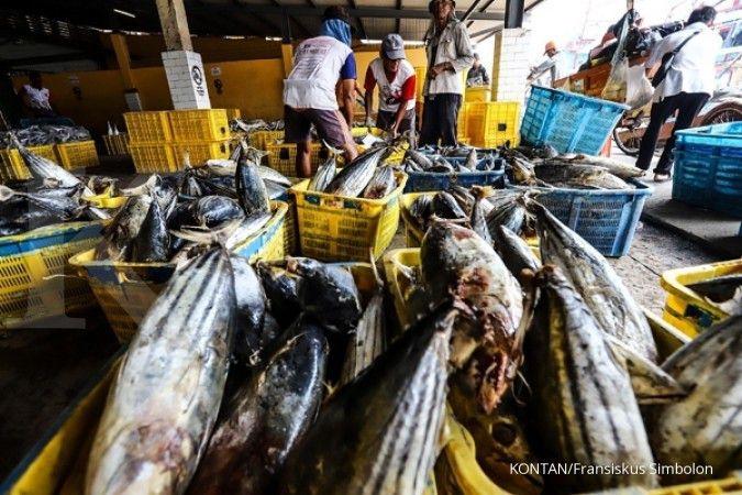 Masa depan laut Indonesia dalam protret kehidupan nelayan tradisional