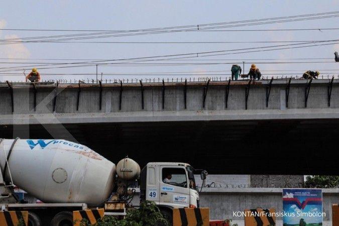 Serius garap pasar internasional, Waskita Karya (WSKT) bidik proyek infrastruktur ini