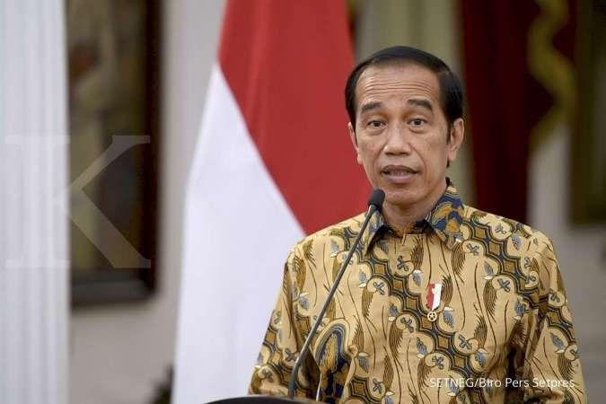 Kemendagri: Keputusan PPKM akan diumumkan langsung Presiden hari ini (2/8)