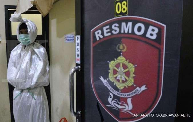 Media asing: Warga Indonesia lebih takut pocong daripada virus corona
