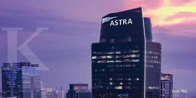 Kinerja 2020 turun, simak prospek dan rekomendasi Astra International (ASII) di 2021