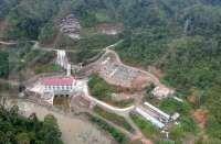 Kencana Energi Lestari (KEEN) Rampungkan Proyek Pembangkit Listrik PLTM Madong