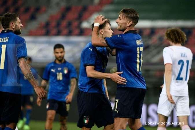 Tim nasional Italia