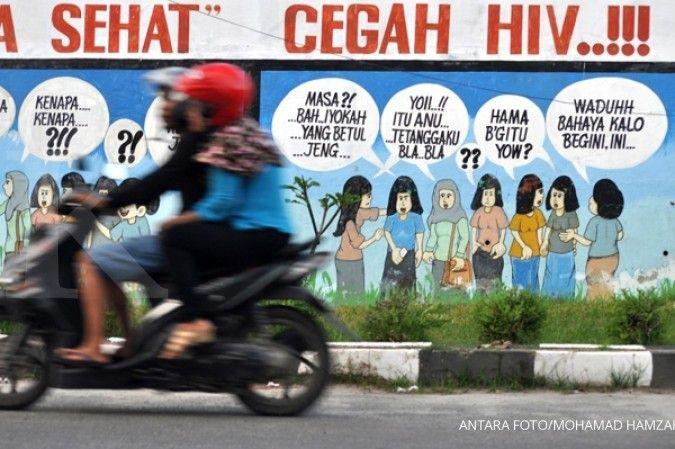 Mengakhiri diskriminasi penderita AIDS dengan edukasi
