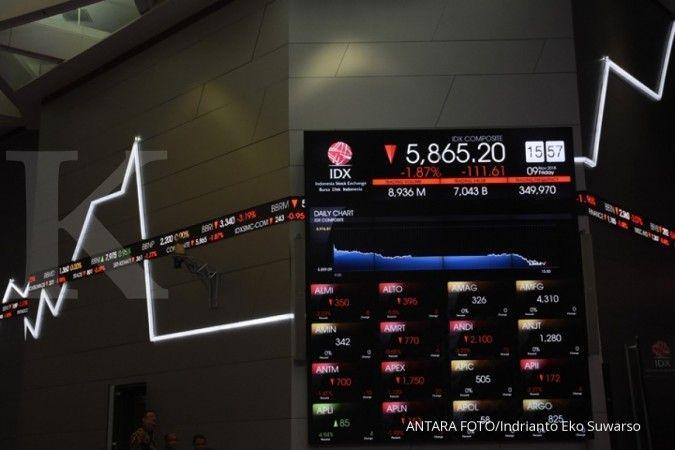 Analis: Masuk MSCI, harga saham berpotensi naik dan dilirik investor