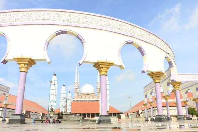 Tata cara melaksanakan sholat Idul Adha 2021 di rumah selama PPKM Darurat