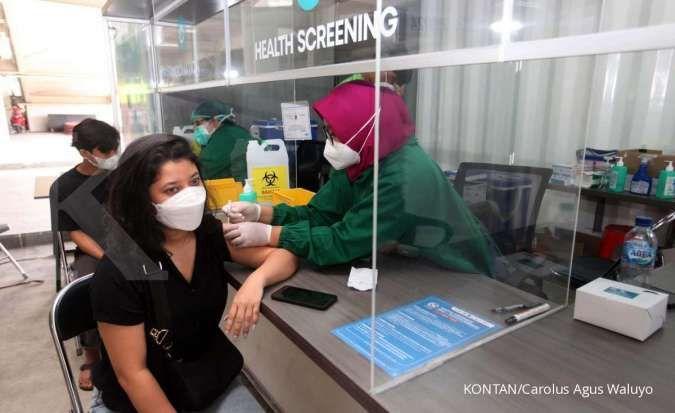 vaksin covid indonesia