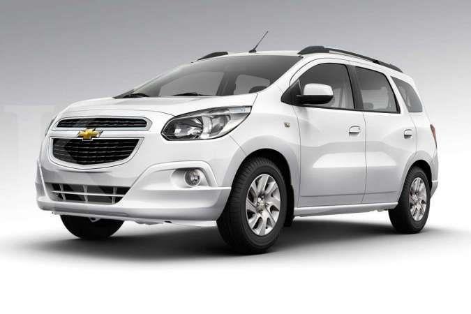 Pilihan harga mobil bekas Rp 60 jutaan, bawa pulang Chevrolet Spin tahun muda