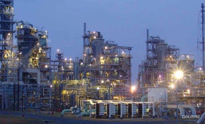Ini strategi Lotte Chemical (FPNI) untuk kejar target penjualan di akhir tahun