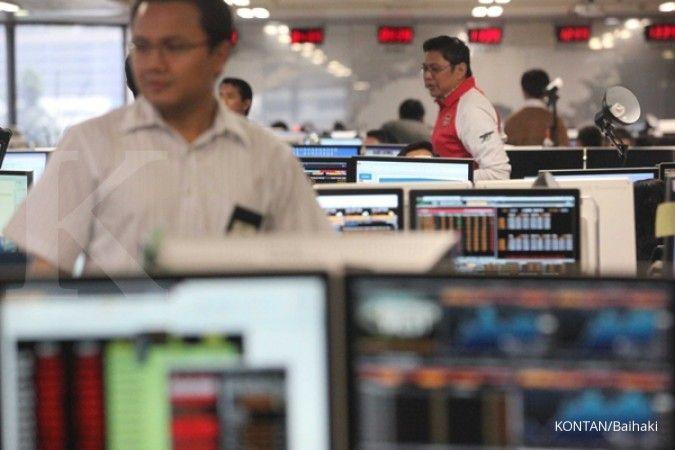 Pemerintah akan melelang 6 seri SBSN dengan target Rp 10 triliun pada Selasa (15/6)