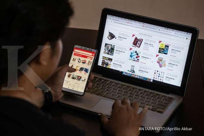 PPN PMSE diperkirakan tidak mengurangi konsumsi barang digital secara signifikan