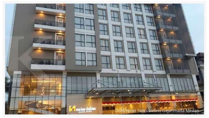 Intikeramik (IKAI) menerapkan efisiensi di lini keramik dan menggenjot bisnis hotel