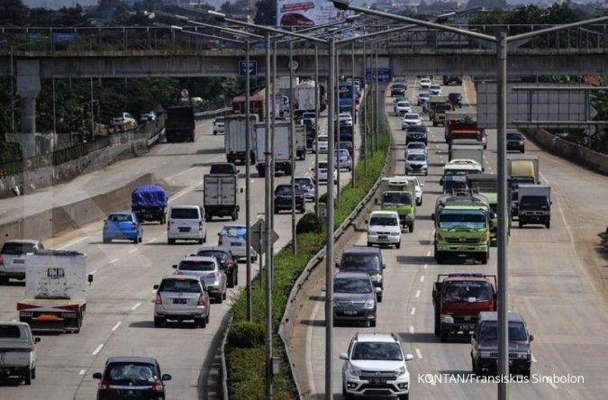 Tarif tol Pondok Aren - Serpong naik per 31 Januari 2020, ini daftar harganya